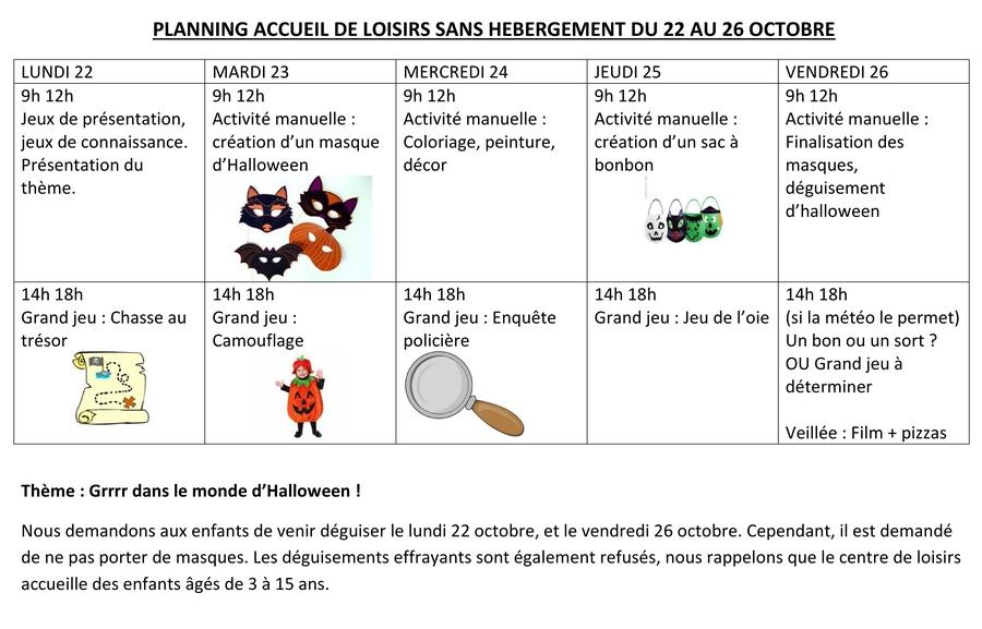 Activités Manuelles Centre De Loisirs 6 10 Ans commune de seninghem